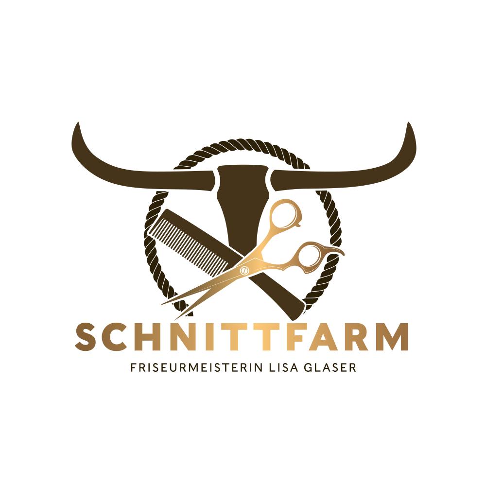 logo-friseur-schnittfarm